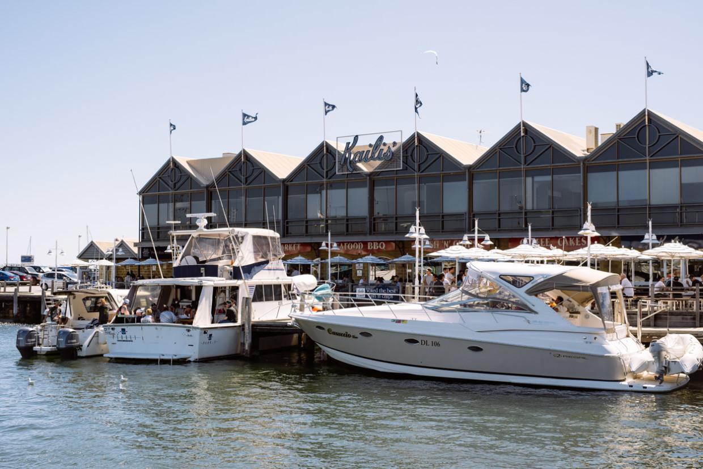 Kailis 39 Fish Market Fremantle Perth Places
